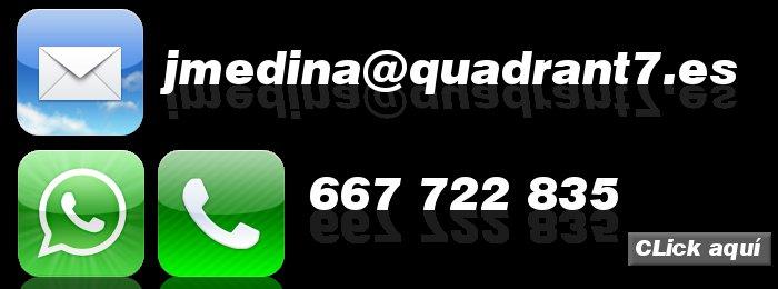 Contactar con Quadrant7